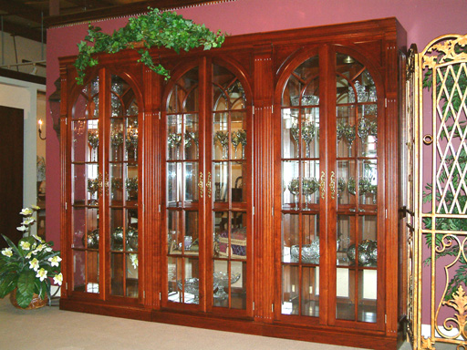 Cherry China Cabinets Cherry Buffets Cherry Sideboards